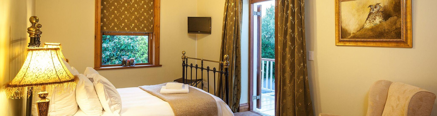 Evergreen Manor & Spa Classic Room with Double Bed